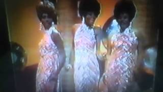 DIANA ROSS and THE SUPREMES it ain't necessarily so / summertime