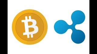 Ripple XRP Vs Bitcoin - Economic Winner Takes All