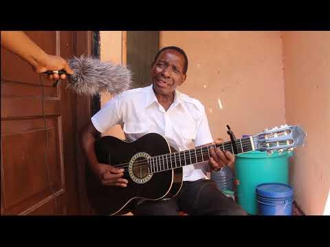 Huu Wimbo Usipokutoa Machozi, Wewe ni NGEDERE-MTU