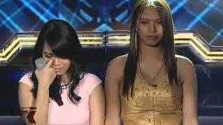 The X Factor Philippines Judges' Vote