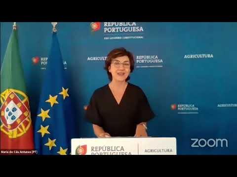 Agricultura 4.0 - Promoção da Sustentabilidade para o Setor Europeu do Vinho (Parte 1) | 16 de junho de 2021