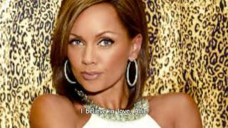 Vanessa Williams Alfie (Lyrics) by Burt Bacharach