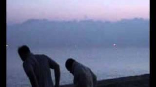 Крещенское купание в Одессе [2012].avi