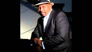 AARON NEVILLE - Tears On My Pillow