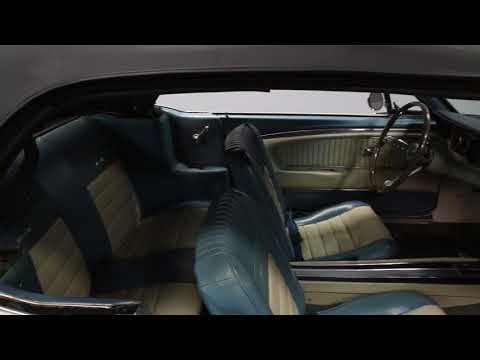 Video of '66 Mustang - M47G
