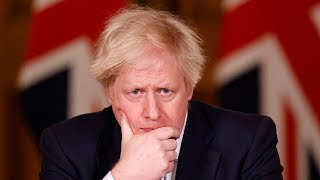 video: Coronavirus latest news: One type of Brazil variant detected in UK - watch Boris Johnson live