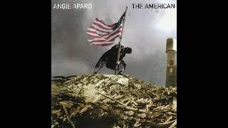 Angie Aparo   Wonderland