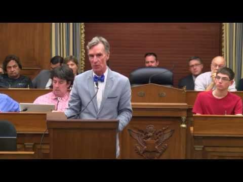 The Lure of Europa featuring Bill Nye and Special Guests