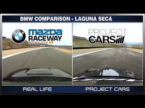 I Can't Tell The Difference Between This Racing Game And Real Life