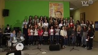 La Canzone Di Noi  Il Coro Don Bosco E Noi Di Borgomanero NO