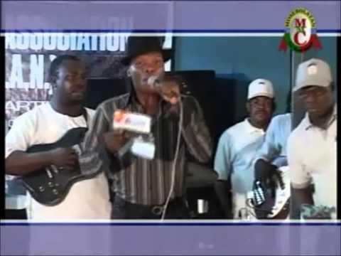 Abel Dosunmu (Mega 99) Birthday Video
