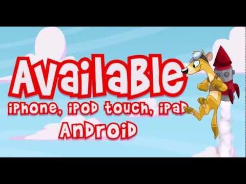 Video of Rocket Weasel Free