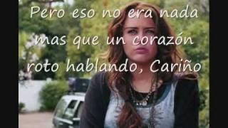 I Hope You Find It Miley Cyrus Traducida al Español