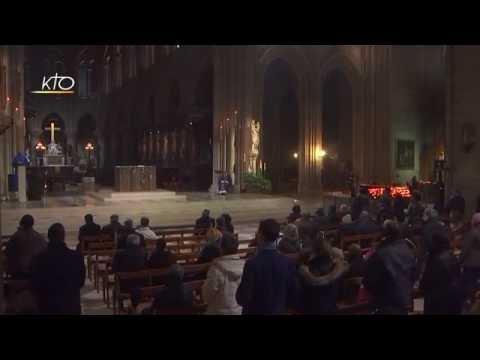 Messe du 2 décembre 2016