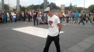 Best Street Dance Ever :)