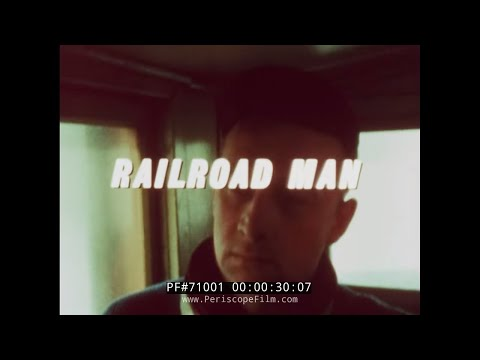 BROTHERHOOD OF RAILROAD TRAINMEN DOCUMENTARY