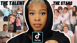 TikTok vs Black Creators: If You Hate Us Just Say Dat
