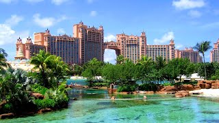 Atlantis Resort - Paradise Island, The Bahamas