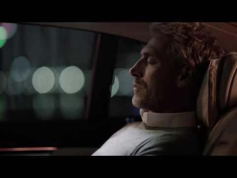 Bmw  7 Series G11 Седан класса F - рекламное видео 4