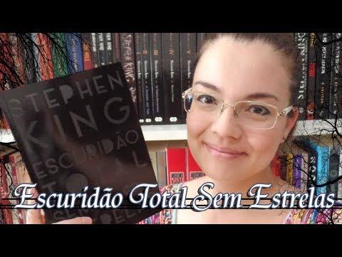 Livro - Escuridão Total Sem Estrelas (Stephen King)
