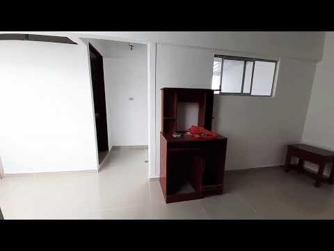 Apartaestudios, Alquiler, Valle del Lili - $600.000