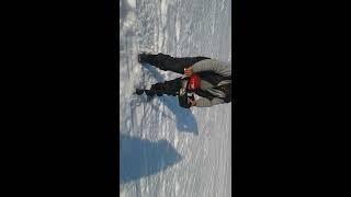 Шнек для шуруповёрта MORA ICE Arctic 150 для электро/мотоледобуров с лезвиями EZCut от компании Спорттовары Рыболов - видео