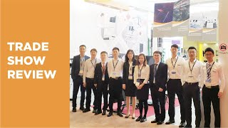 Hong Kong Electronics Fair 2019 (Spring Edition)