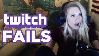 Top 15 Best Twitch Fails