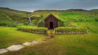 Around Iceland, Reykjavik