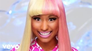 Nicki Minaj - Super Bass - Video Youtube