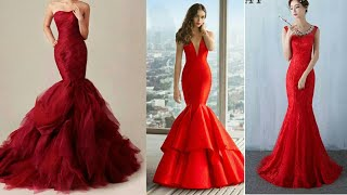 Latest Mermaid Dress 2018 | Evening Gowns | Mermaid Gowns | Beautiful Dresses