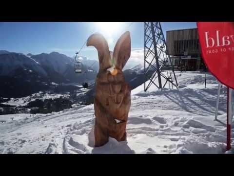 Bellwald - Schweizer Familien Ferien Destination