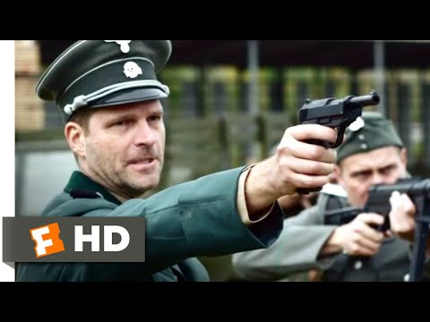 Operation Dunkirk (2017) - A Bullet for Your Troubles Scene (2/10) | Movieclips
