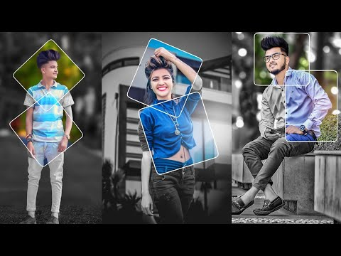 Rc Editz-LATEST NEW CONCEPT PHOTO EDITING || INSTAGRAM VIRAL TRENDING PHOTO EDITING BY PICSART