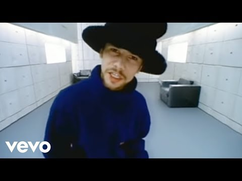 You wouldn't believe what a thing this video was when it came out. (1996) Jamiroquai - Virtual Insanity (AKA, that Big Hat 90's video you kind of remember)