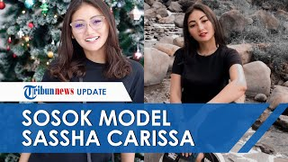 POPULER Sosok Sassha Carissa Model Majalah Dewasa yang Diperiksa Polisi terkait Prostitusi Online