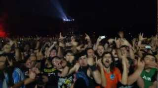 Iron Maiden   Hallowed Be Thy Name (En Vivo!) [HD]