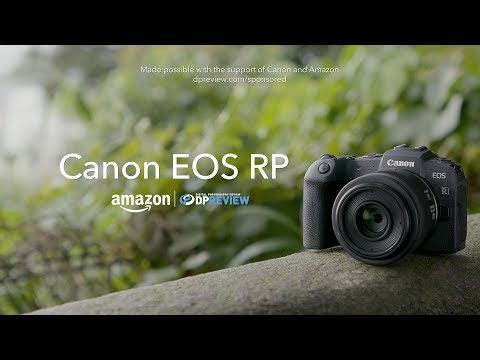 External Review Video 4Jn62vMi4Xk for Canon EOS RP Full-Frame Mirrorless Camera