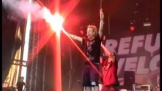 ZSK - Antifascista (Mighty Sounds 2018)