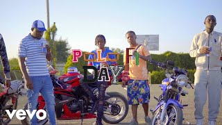 Nervz - Polo Fi Days (Official Video)