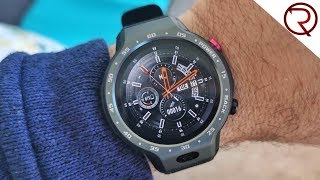 LEMFO LEM9 Smart Watch REVIEW - This can replace your phone!