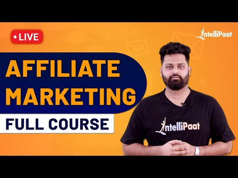 How to Start Affiliate Marketing   Affiliate Marketing For Beginners ...