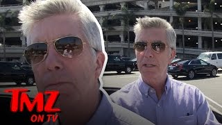 Is It Tom Bergeron or Alex Trebek? | TMZ TV