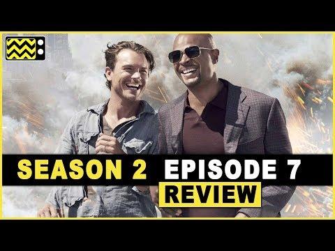 Download Lethal Weapon Season 1 Episodes 7 Mp4 & 3gp   NetNaija