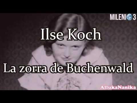 Milenio 3 - Vallgorguina: valle de brujas e Ilse Koch: La zorra de Buchenwald