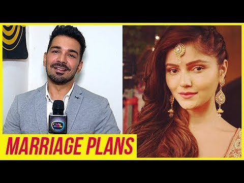 Abhinav Shukla Revealed His Marriage Plans With Ru