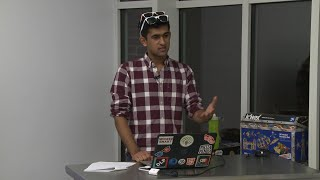Responsive Design with Bootstrap by Neel Mehta