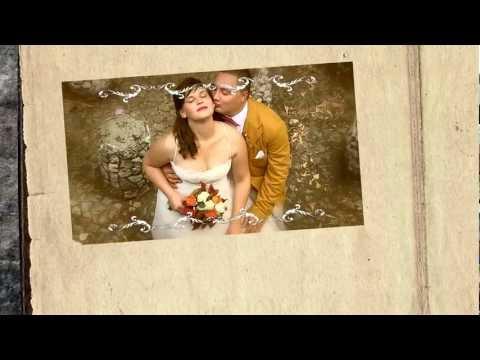 Tile pumpkin - Yana & Rado Trailer