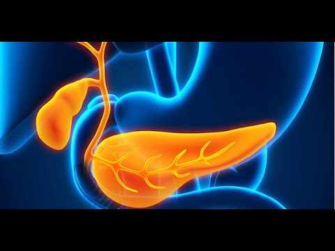 Video Heal your Pancreas Naturally with these Foods