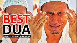 Solve All Problems, Difficulties, Worries, Using This Powerful Dua!
